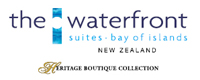 Waterfront Paihia - Paihia Hotels Accommodation Bay of Islands Serviced Apartments Paihia